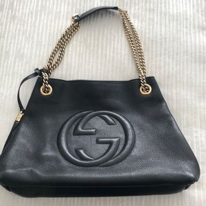 Gucci bag (authentic)
